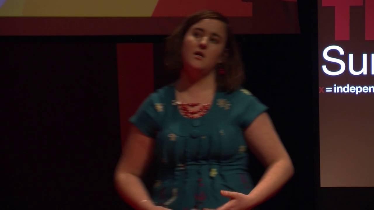 Autism: A Quick Trip To My Home Planet   Monique Botha   TEDxSurreyUniversity