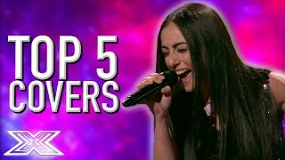 TOP 5 Performances From The X Factor Malta 2018! | X Factor Global