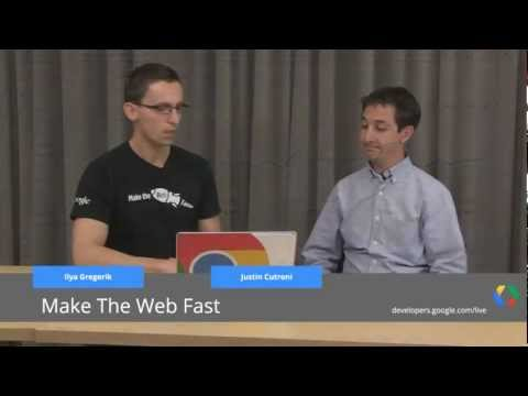 Make the Web Fast: Measuring Performance with Google Analytics Site Speed Reports