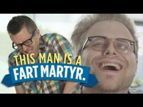 Fart Martyr