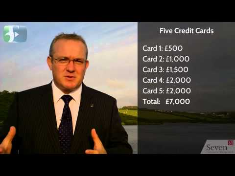 Pay off your credit cards, fast. Episode 239