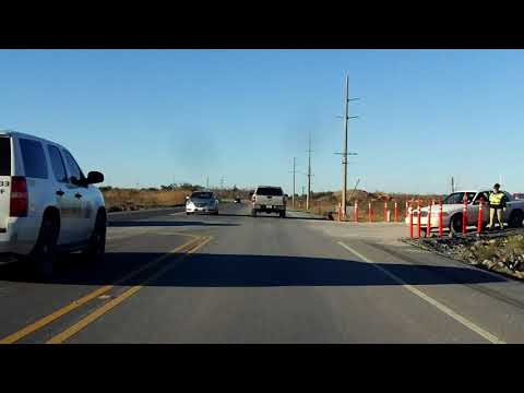 LA 27 (LA 82 to LA 1256) northbound (Part 3/4)