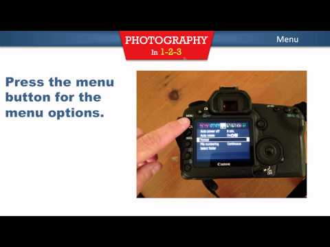 Canon 5D MkII - Changing file type to RAW Format - what is RAW used for?