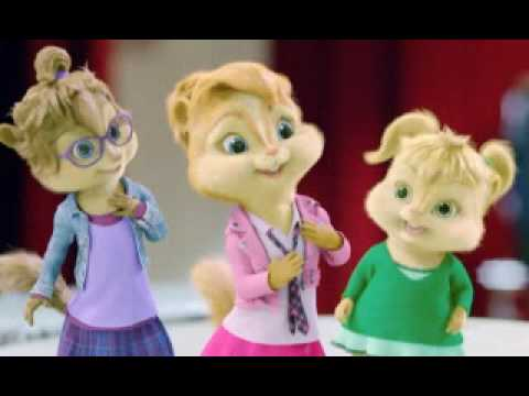 The Chipettes - Tik Tok  (Ke$ha-TikTok)