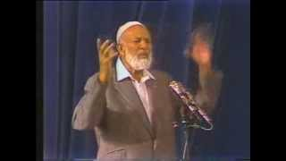 Quran a Miracle of Miracles (Sheikh Ahmed Deedat)