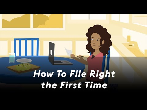 How To File Taxes Right The First Time | RushCard