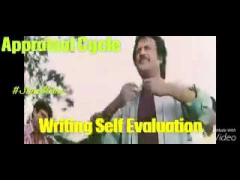 Salary appraisal funny video