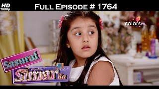 Sasural Simar Ka - 10th March 2017 - ससुराल सिमर का - Full Episode (HD)