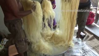 Soan Papdi Making Video | Indian Sweets Making Videos