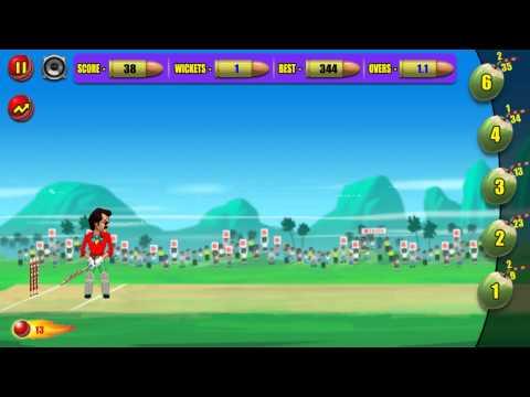 Rajni Cricket - Win Talktime,Free Recharges Daily