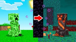 10 Creepers That Minecraft Needs To Add!