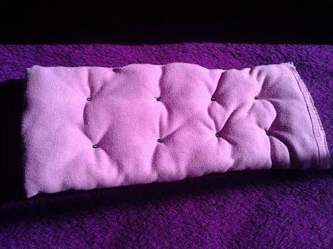 Arts,crafts,cooking-Dolls mattress