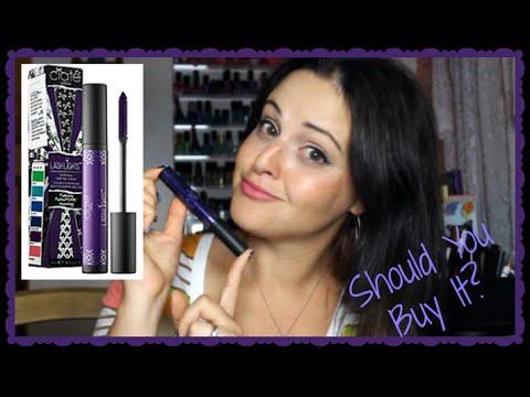 Should You Buy It? * CIATÉ LashLights Mascara * Jen Luv's Reviews