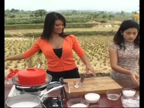 Gambar Posting Memasak Bersama Chef Farah Quinn
