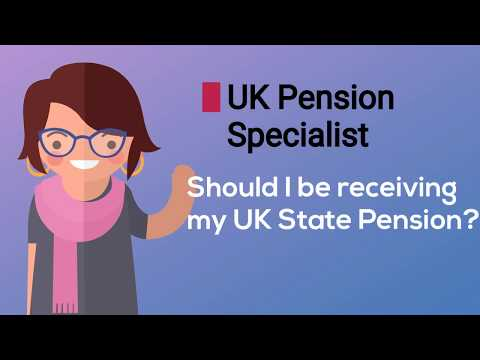 Should I be claiming the NEW UK State Pension now?