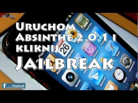 Jak wykonać trwały Jailbreak dla iOS 5.1.1 / How to Jailbreak iOS 5.1.1 iPhone,iPod, iPad