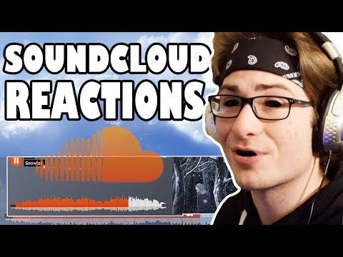 Reacting to SUBSCRIBER'S SOUNDCLOUDS - Contest Submissions