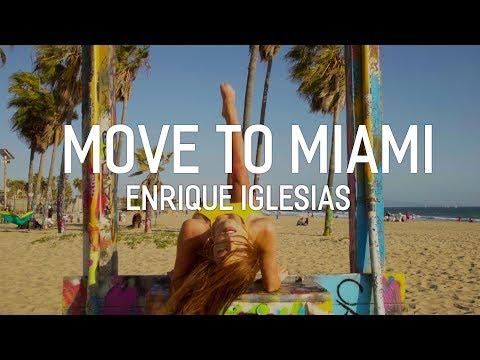 Enrique Iglesias - MOVE TO MIAMI ft. Pitbull | Brinn Nicole Choreography | DanceOn Concepts
