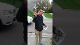 0) Lee Wong confronted about sharia