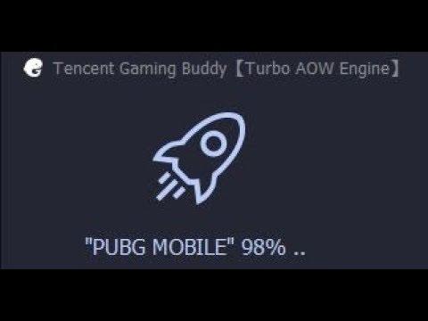 🚩 PUBG MOBILE 98%