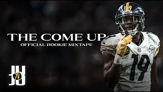 "JuJu Smith-Schuster | ""The Come Up"" 