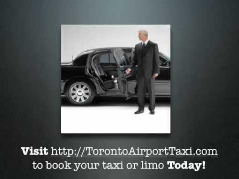 Toronto Airport Taxi Limo
