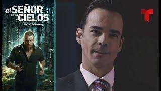 The Lord of the Skies 6 | Episode 40 | Telemundo English
