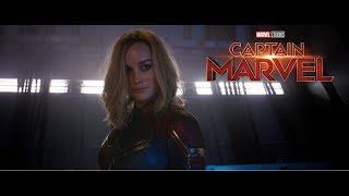 Marvel Studios' Captain Marvel -