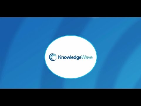 Learn More About KnowledgeWave
