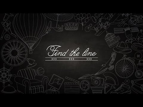 Find The Line (by Chillingo Ltd) - Universal - HD Gameplay Trailer
