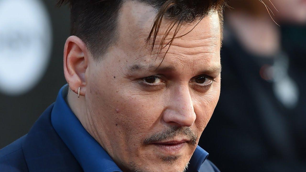 Cómo Johnny Depp Perdió Toda Su Fortuna