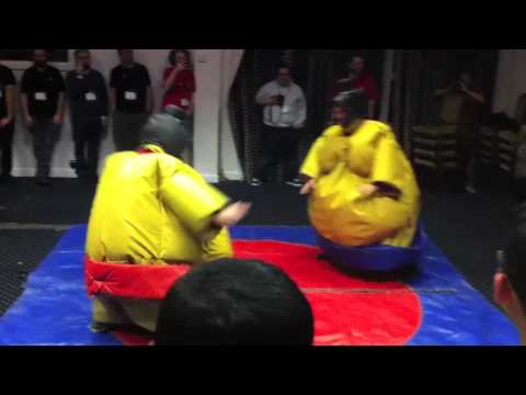 Sumo @macdevnet v @djembe at NSConference 2011