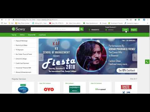 144$ YouTube Earning Withdrawals Process with Esewa  || Online Earning Tips & IT Solutions