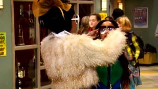 modeling assignmANT - Clip - A.N.T. Farm - Disney Channel Official
