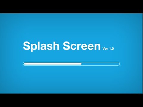 How To Make Splash Screen in Android Studio