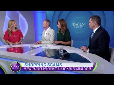 Holiday scams - what to look out for | The Daily Edition with Jo Ucukalo | Two Hoots Tips