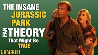 Download The Insane Jurassic Park Theory that Might Be True Video