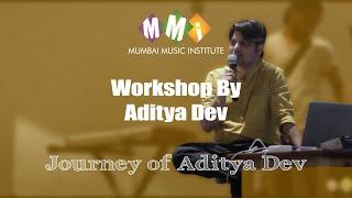 Journey of Aditya Dev | Music Production || Part 7 || Master Class |