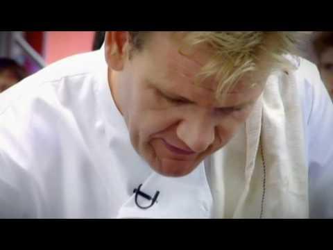Creamed Cabbage - Gordon Ramsay