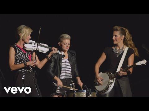 Dixie Chicks - Bluegrass Instrumental (Live)