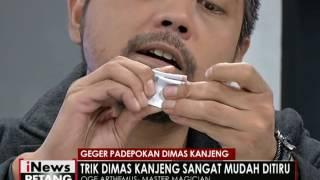 Download Oge Arthemus Bongkar Trik Penggandaan Uang Dimas Kanjeng - iNews Petang 04/10