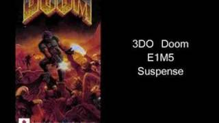 3DO Doom - Kitchen Ace (And Taking Names)