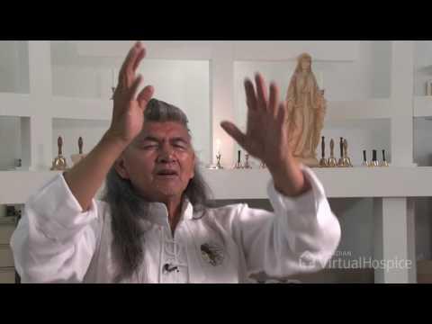 Elder Eugene: Spiritual care: Opening the door