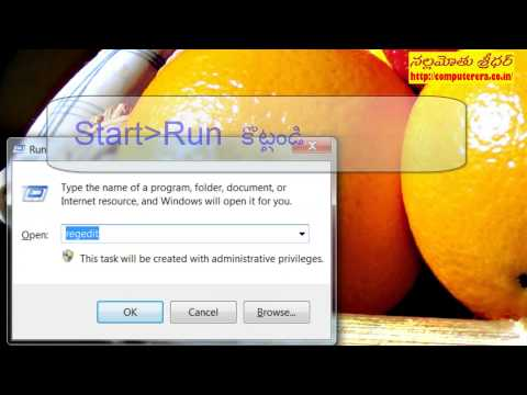 How to register DLL files in Windows?