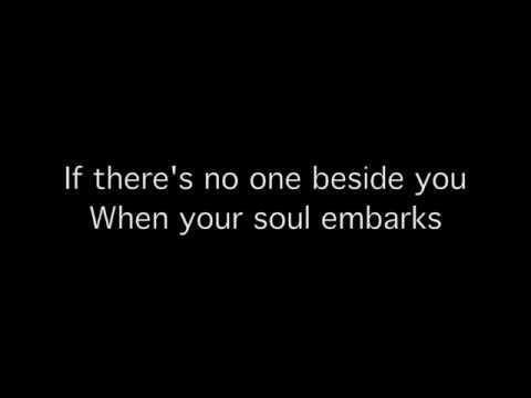Death Cab For Cutie - I Will Follow You Into The Dark +Lyrics