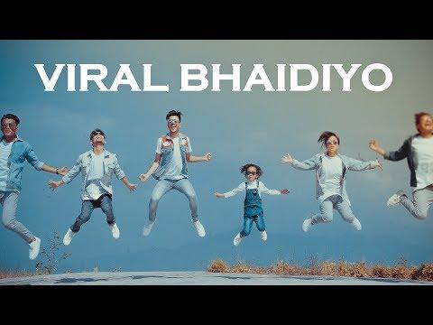 Viral Bhaidiyo - Manas Raj   Beest Production (Official Music Video)