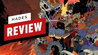 Hades Review