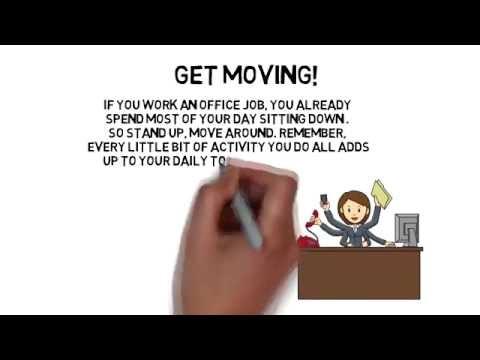 Get Moving - Loseweightveryfast