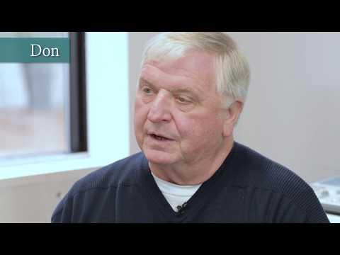 Dr. Franchi Testimonial - Don