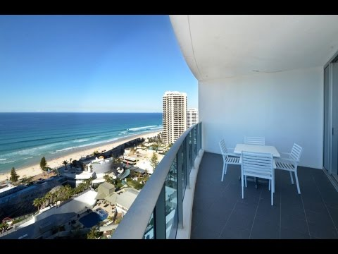 Orchid Residences managed by Hilton, Gold Coast for sale
